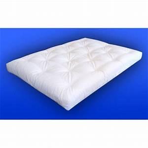 Futon mattresses futon beds sale for Thick futon mattress sale