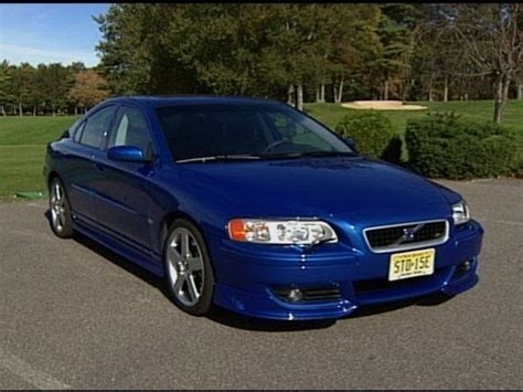 Pre Owned Volvo S60 by 2001 2008 Volvo S60 Pre Owned Vehicle Review Wheelstv
