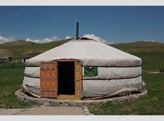 Mongolia Monday Favorite Ger Photos – Susan Fox