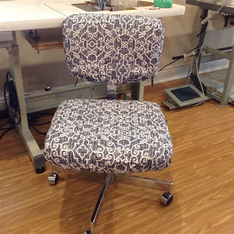 dorm desk chair cover office chair seat and back covers with monogram dorm chair