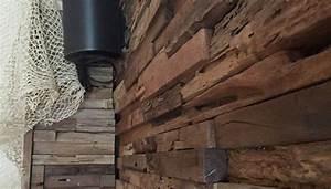 Deko Holz Wand : holz wandverkleidung rustikal bs holzdesign ~ Eleganceandgraceweddings.com Haus und Dekorationen