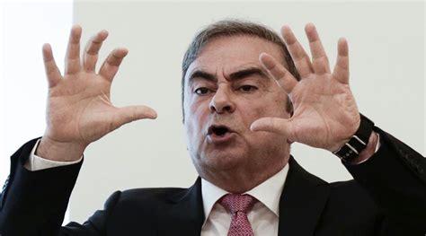 カルロス ゴーン 逃亡 方法