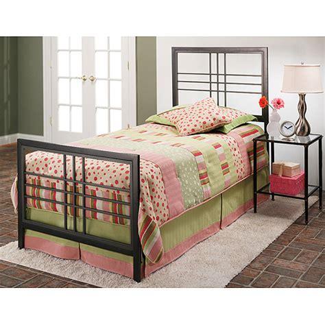 Walmart Headboard Bed by Hillsdale Tiburon Headboard Footboard With Bed