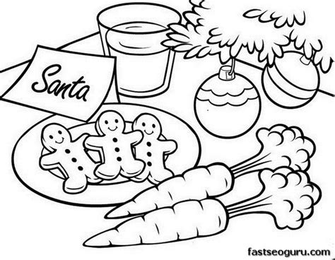 cookie colouring sheets « Coloring Pages for Free 2015