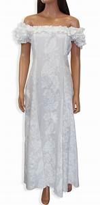 22 best hawaiian wedding dress images on pinterest With wedding dresses honolulu