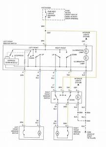 2002 Ford Focus Relay Diagram