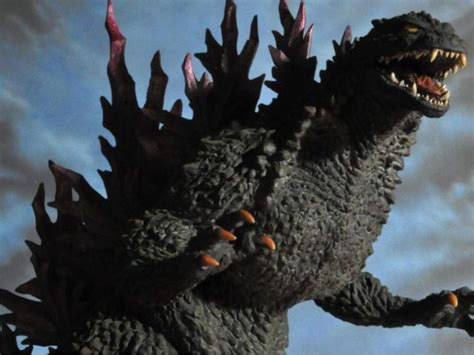 'shin Godzilla' Roars To Second Weekend
