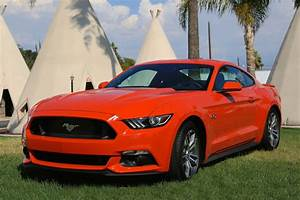 2016 Ford Mustang V6 Coupe VIN Number Search - AutoDetective