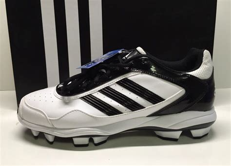 adidas womens abbott pro tpu  molded softball cleats
