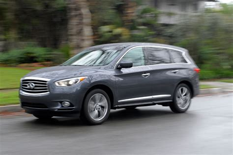 nissan infiniti recalled 151 695 nissan infiniti suvs for potential abs