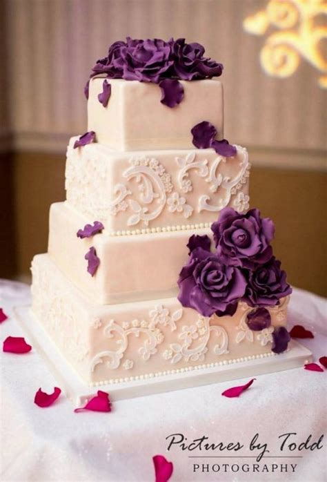 100 Most Beautiful Wedding Cakes For Your Wedding Hi