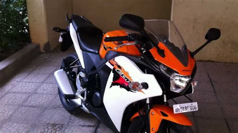 Honda Cbr150r Hd Photo by Honda Cbr150r Walkaround On Overdrive