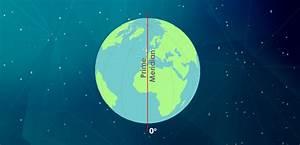Greenwich Meridian  Prime Meridian