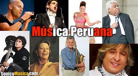 El desarrollo de la música peruana va de la mano con la historia de la cultura en el perú, tanto en la costa, la zona andina como en la selva de este país. ASPECTO DE LA CULTURA PERUANA: Cambios y Permanencias de la Cultura