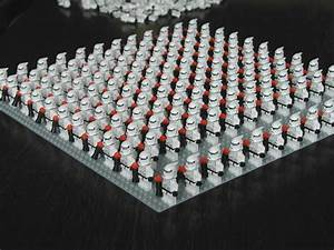 Star Wars Lego Clone Army Pictures to Pin on Pinterest ...