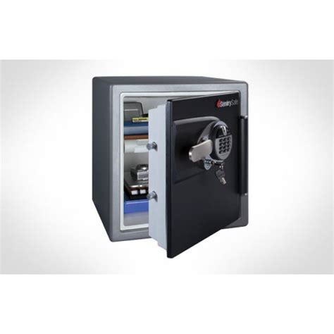 sentry floor safe open sentry dsw3930 biometric safe with dual biometric key lock