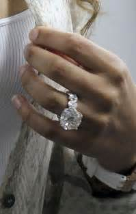 big engagement rings engagement rings how big is big ideas