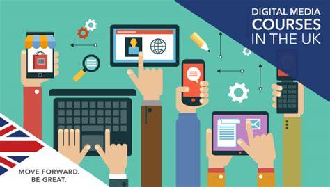 Msc Digital Marketing Canada by 5 หล กส ตร ปร ญญาโท Digital Marketing ใน Uk ท เราอยาก