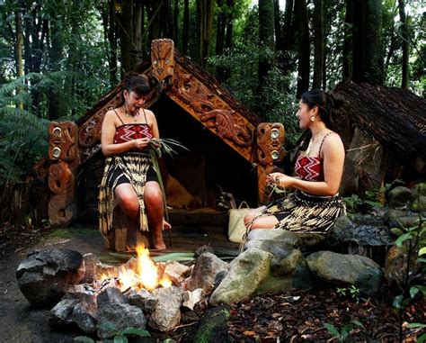 zealand  zealand holidays maori village tours