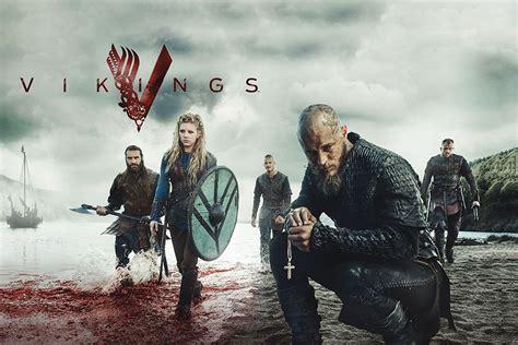 Vikings TV Series Poster - My Hot Posters