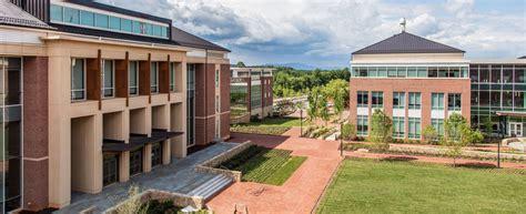 accreditation list liberty university  degree programs