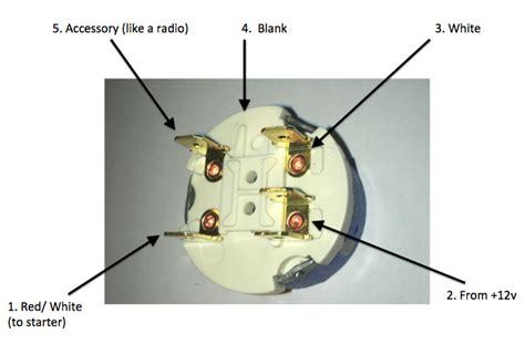 ignition wiring defender source