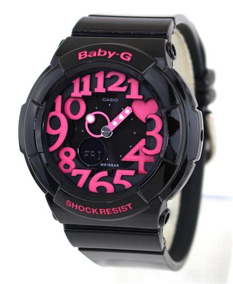 Casio Baby G Bga 130 Black store kato tokeiten casio baby g bga 130 1b black x