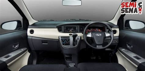 Review Daihatsu Sigra by Harga Daihatsu Sigra Review Spesifikasi Gambar Mei