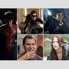 The Top 25 Mustsee Movies Of 2012  Den Of Geek