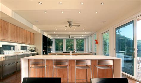 ceiling fan kitchen island ceiling fans without lights home design ideas 8075