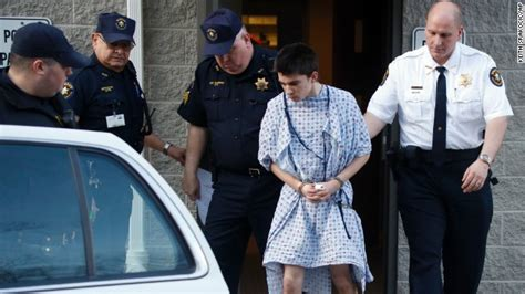 who is alex hribal the suspect in the pennsylvania school
