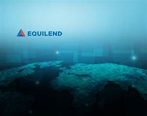Pasla  And Equilend Release Asia Pacific Securities
