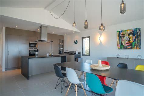 cuisine salle a manger ouverte cuisine salle a manger ouverte id 233 es de design suezl com