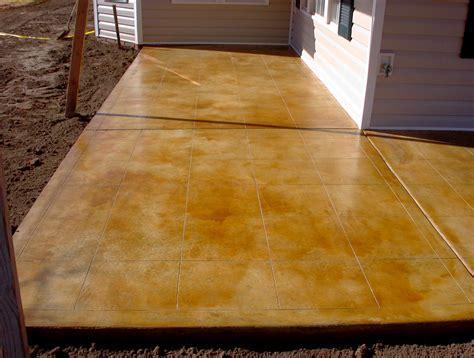 Artist grade concrete stain ? acid stain in 23 unique