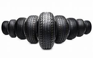 How To Identify Tire Wear