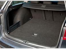 VW Passat Estate Boot Car Write UpsCar Write Ups