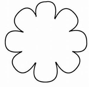 ocd girl scout leaders daisy scout meeting eight With daisy cut out template