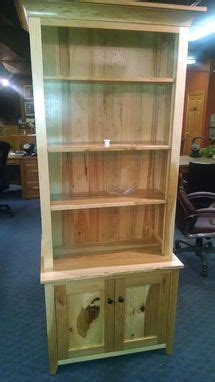 Bookcase With Gun Cabinet by Buy A Made Gun Cabinet Bookcase Made To Order