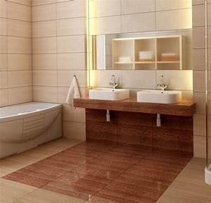 Salle De Bain Beige : faience salle de bain bricoman stunning galet with ~ Dailycaller-alerts.com Idées de Décoration
