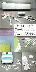 supplies tools for the cricut maker that you39ll love With cricut label maker