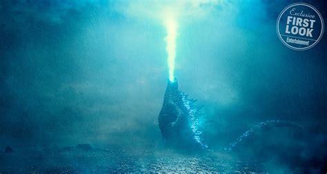 Godzilla King of the Monsters Movie in 2019 ? Godzilla 2