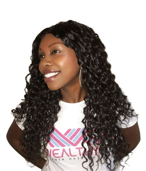 Remy Sew In Hairstyles by Remy Sew In Weave Hair Extensions Island Curly