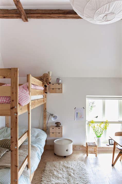 habitaciones infantiles naturales como la vida misma