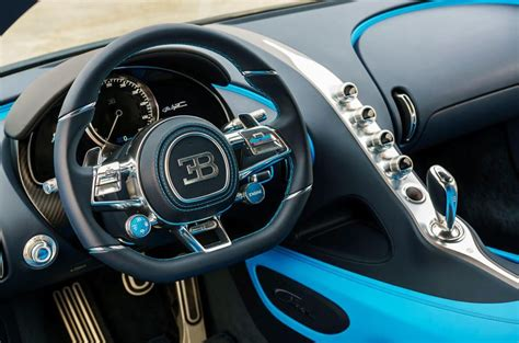 The £1.9m chiron is built to bend physics to breaking point. Bugatti Chiron 2017 review review | Autocar | Bugatti ...