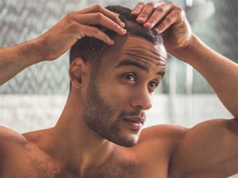 Does Rogaine Work? On Thin Hair, Beards, Women, or