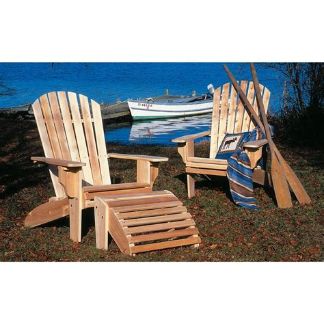unfinished picnic tables for sale rustic natural cedar unfinished deluxe adirondack chair