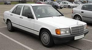 Mercedes 190 E : mercedes benz w201 wikipedia ~ Medecine-chirurgie-esthetiques.com Avis de Voitures