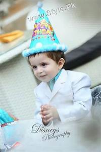 Birthday Celebrations of Fatima Effendi and Kanwar Arsalan ...
