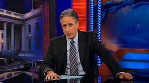 Jon Stewart leaves The Daily Show after 16 years ...