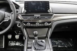 2019 New Honda Accord Sedan Sport 1 5t Manual At Marin